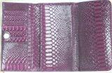 Бумажники женщин PU верхнего способа ранга многофункциональные кожаный продают оптом