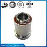 OEM/Customized Metall, das CNC-Drehbank-maschinell bearbeitende Aluminiumteile für Automobil-/Bewegungsmotor aufbereitet