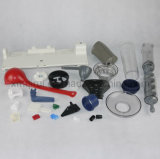 O fabricante plástico da modelação por injeção fornece o molde, produtos do molde plásticos