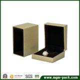 Декоративная изготовленный на заказ упаковывая пластичная коробка ювелирных изделий