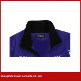 Diseñe la capa de la chaqueta de los hombres de la manera para los deportes (j167)