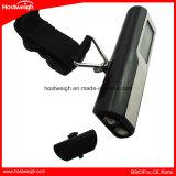 Échelle s'arrêtante électronique de mini de Digitals de bagage d'échelle balance électronique tenue dans la main d'affichage à cristaux liquides avec Bluetooth