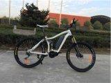 新しいモデルの中間駆動機構の電気自転車(OKM-702)