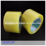 Radura e Brown BOPP Acrylic Adhesive Tape