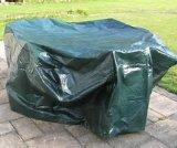 Cubierta plástica al aire libre de la cubierta del agua-Prueba