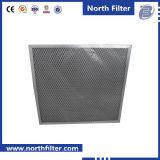 Filtre primaire en métal d'Effiency pour le traitement d'air
