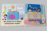 Kind-Noten-Gefühls-Buch für Kinder