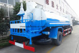 Dongfengの熱い販売170kw水輸送のトラック10のKlから15のKl水トラック