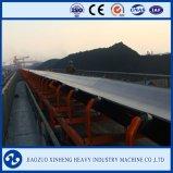 Convoyeur à bande plat pour le charbon, Metallugy, mine, industrie de centrale