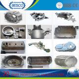 De aangepaste Delen van de Filter van het Aluminium van het Afgietsel van de Matrijs
