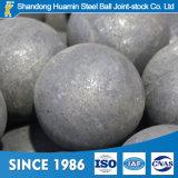 90mmのスペシャル・イベントの鋼鉄はISO9001の球を造った