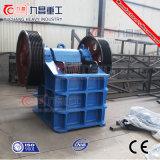 Trituradora de quijada de la alta calidad para los mármoles de los minerales de las piedras