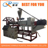 Machine en plastique d'extrudeuse de tapis de pièce de monnaie de PVC
