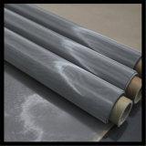 Rete metallica tessuta tessuto della pianura/saia/Dutch dell'acciaio inossidabile