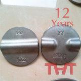 Plaque de disque d'accessoires de Tht pour la soupape différente EPDM et autre