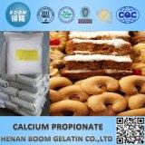 Пропионат порошка 99%Calcium Китая белый для питания и качества еды