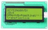 Панель экрана Stn LCD характера 40*2