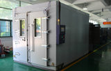 Chambre de plain-pied programmable de large volume d'humidité de la température certifiée par CE (KMWH-21)