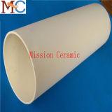 2 orificios 4 tubos de cerámica del aislador del alúmina de los orificios