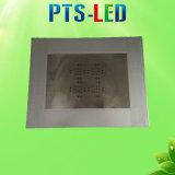 Bâtis en aluminium de pochoir de SMT avec la maille et l'acier inoxydable pour l'impression d'écran de carte