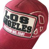 Nueva gorra de béisbol lavada con insignia del Rhinestone