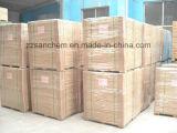 Tarjeta del papel de dibujo de la pulpa de madera en ventas