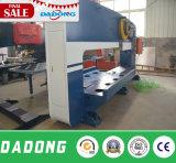 Máquina de perfuração da folha da torreta do CNC com boa qualidade