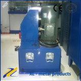 Finn-Leistung Hudraulic Schlauch-quetschverbindenmaschine