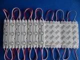 Guter Preis 5050 3LEDs imprägniern Baugruppe der Einspritzung-LED