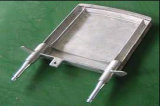 Aluminium Soem Druckguß für elektronisch justierten Empfänger