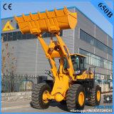 chargeur de roue de prix bas de la Chine du chargeur 650 de la roue 5ton