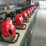 "Cleaning Machine, 1-1/2 leeren "" bis 4 """