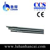 Kupferner überzogener eingetauchtes Elektroschweißen-Draht EL14 hergestellt in China
