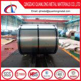 SGCC гальванизированное с катушкой стального листа