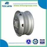 Polier- und geschmiedete Aluminiumlegierung-LKW-Rad-Felge (22.5X8.25)