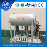 Die Kapazität 3150kVA, dreiphasigölgeschütztes 35kV laden Leistungstranformator aus