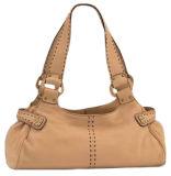 Md4072本革の方法デザイン女性の革ハンドバッグ