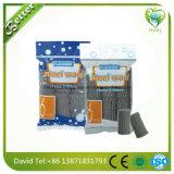 De standaard Staalwol van het Merk voor het Oppoetsen van en het Schuren van Potten en Pannen