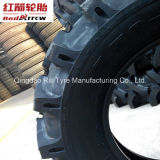 Landwirtschaftlicher Gummireifen 600-12 der Vorspannungs-Tyre/Backhoe/Farm