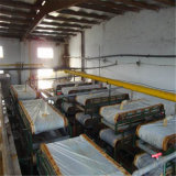 Alginato del sodio del grado dell'alginato/tessile del sodio del commestibile/alginato del sodio usato per industria di stampa