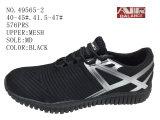 Numéro 49565 chaussures d'action de sport d'hommes
