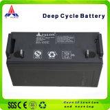Batería solar recargable de la UPS del ciclo profundo (12V100Ah)