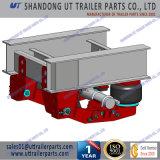 12 ton van de Opschorting van de Lucht voor 120mm en 150mm de Vierkante Straal van de As voor Aanhangwagen en Vrachtwagen