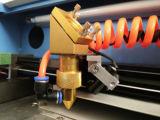 小型レーザーの彫版機械40W
