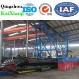 Dragueur d'aspiration de coupeur de sable de la Chine Kaixiang à vendre