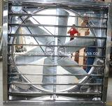 Ventilador de ventilação pesado do martelo 1380 para aves domésticas e estufa