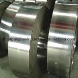 Bande en acier zingué à chaud en acier au zinc / bande en acier PPGI pour matériaux de construction