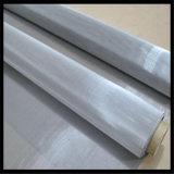 SUS 304 de acero inoxidable de malla de alambre tejido