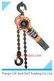 Élévateur à chaînes de bloc à chaînes en ce de qualité certifié