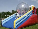 Aufblasbare Zorb Ball/Zorbing Ball/Grass Kugel